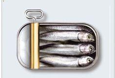 Estar como sardinas en lata