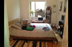 Check out this awesome listing on Airbnb: BIG empty room in the East Village! in New York