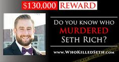 New information has surfaced regarding the murder of Seth Rich, the Democratic National Committee staffer who was mysteriously killed last July.
