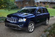 Jeep® has been an iconic & legendary sport utility vehicle for the past 70 years. Explore the Jeep® SUV & Crossover lineup. Jeep Compass For Sale, 2011 Jeep Compass, Jeep Compass Sport, Jeep Compass Limited, Little Rock, New Jeep Models, Diesel, Fuel Efficient Cars, Two Harbors