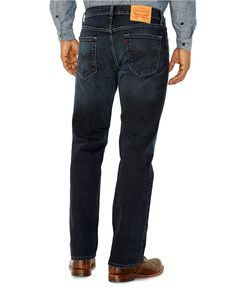 Levi's Men's 559 Relaxed Straight-Fit Jeans - Jeans - Men - Macy's Navarro Wash  Navarro Wash Navarro Wash