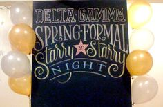 Custom Chalk Lettering by Dana Tanamachi   Abduzeedo Design Inspiration & Tutorials