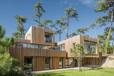 Villa Chiberta / Atelier Delphine Carrere
