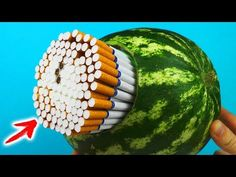 3 AWESOME Life Hacks! - VER VÍDEO -> http://quehubocolombia.com/3-awesome-life-hacks    3 AWESOME Life Hacks! ************************************************************* Welcome to my channel. My name is Vitaly, and I love science! My task is to inspire children to explore the interesting science. Here you will find lots of unexpected experiments; crafts improvised with...