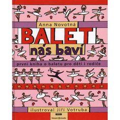 Balet nás baví Nasa, Comics, Comic Book, Cartoons, Comic Books, Graphic Novels