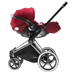 cybex priam hot spicy - Google Search