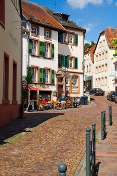 Blieskastel, Saarland, Germany