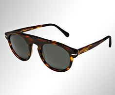 RETROSUPERFUTURE's Racer Tiberio sunglasses are a great pic for your summer UVA eye protection #Sunglasses #Super
