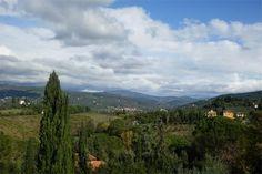 Bagno a Ripoli, Tuscany