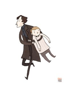 Sherlock and John. Sherlock:Jawn,come on,we are going to be later than usual come on! John:For What? Sherlock:The murder in South London! Sherlock Bbc, Sherlock Fandom, Sherlock Series, Martin Freeman, Benedict Cumberbatch, Vatican Cameos, Sherlolly, Comic, Johnlock