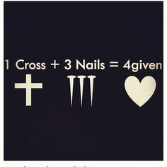 Christianity equation.