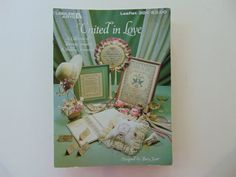 United in Love Cross Stitch Leisure Arts by TrinasCraftPatterns