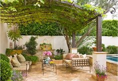 our 20 best outdoor decorating tips ever porch backyard and decking