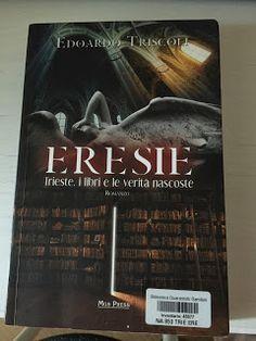 La custode dei segreti: Eresie, Edoardo Triscoli -Biblioteca