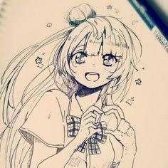 Kawaii!!♡
