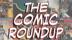 Comic Roundup: Justice League, All-New X-Men, the Hacktivist and Adam 12 Adam 12, Go Between, Justice League, X Men, Neon Signs, Comics, News, Comic Book, Comic Books