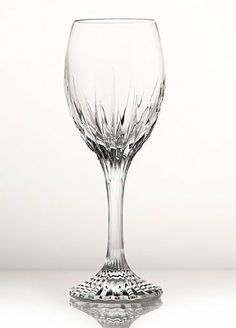Baccarat American Jupiter Red Wine No. 2 . $105.00. 8 2/3in H, 10 3/4 OZ Destined to become a classic, this stunning stemware line is perfect for any occasion. Made in France. Handcrafted of full-lead crystal. Design with beveled cuts in varying heights.