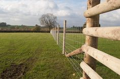 Buy woven field fence in Indianapolis - Domestic Services Field Fence