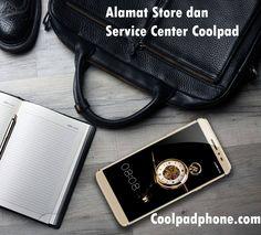 Alamat Gerai dan Service Center Coolpad di Indonesia Dan, Smartphone