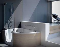 Teuco bathroom bath and Shower primo bagno