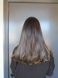 dark highlights