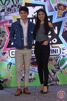 From stars, shows, movies and music, get your daily dose of the hottest showbiz news with PUSH! Selena Gomez Hd Wallpapers, Mtv Music, James Reid, Nadine Lustre, One Republic, Jadine, Partners In Crime, Tv On The Radio, Evolution