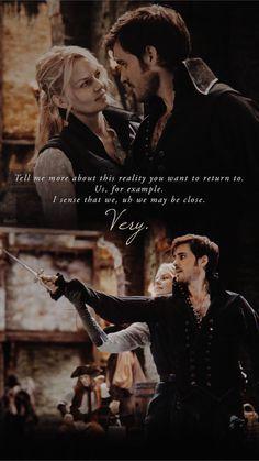 Emma et Hook