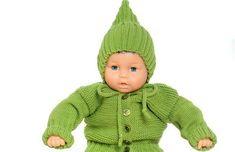 Baby Born, Crochet Hats, Empire, Knitting, Vest, Fashion, Craft Work, Dressing Up, Knitting Hats