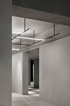 Vincent Van Duysen Lighting Collection for Flos | Yellowtrace: