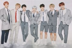 #bts  4th Muster