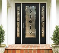 Therma-Tru® Doors has entered into an agreement with Pulte Homes, one of the country's largest homebuilders, to be Pulte Homes' exclusive supplier of fiberglass entry doors nationwide.