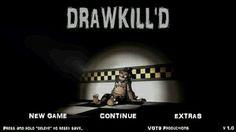 fnaf drawkill d the game on gamejolt fnaf drawkill d pinterest