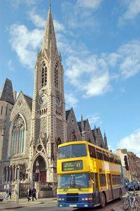 Dublin vinksui