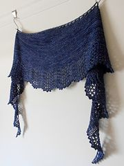 Ravelry: Midnight in Sydney pattern by Meg Gadsbey