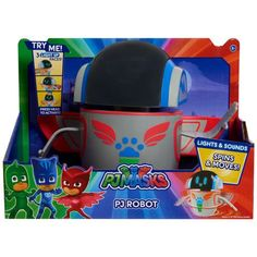 PJMASKS Lights and Sounds Robot, Red/Blue/Green/Grey, >>> Click photo to examine more details. (This is an affiliate link). Red Blue Green, Green And Grey, Army Men Toys, Diy Barbie Clothes, Toddler Boy Gifts, Power Star, Best Christmas Presents, Hobby Toys, Cool Poses