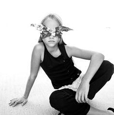 Vogue Bambini ,copyright by Luca Zordan