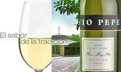 Tio Pepe Jerez #wine #sherry