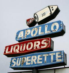 Apollo Liquors Superette ~ Austin MN