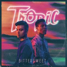 Rendered with sweet potential, #Bittersweet proves Tropic is an act to look out for. #TCCReview