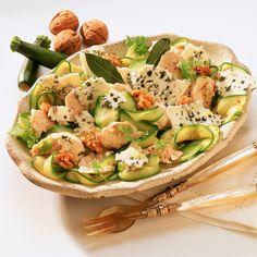 Découvrez la recette Emincé dinde au roquefort sur cuisineactuelle.fr.