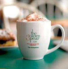 Recipe: The Golden Pear Cafe - The Perfect Cup of Coffee, Espresso, and Cappuccino - Recipelink.com