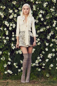 Looks We Love Silver Linings | REVOLVE