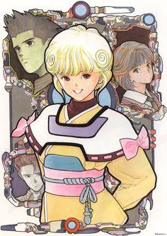 電影少女 - Video Girl Ai (Manga)