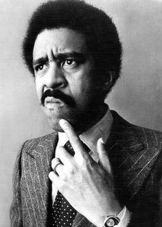 Richard Franklin Lennox Thomas Pryor(December 1, 1940 – December 10, 2005) Comedic genius.