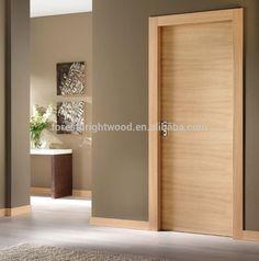 Resultado de imagen para puertas de madera interiores