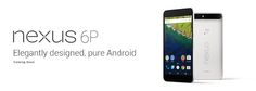 Google Nexus 6P in India to sell on Flipkart starting October 13