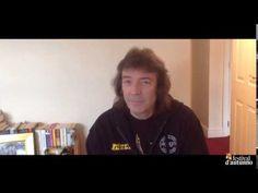 Steve Hackett a Catanzaro. I Video - Horizons Radio