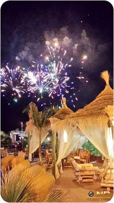 Playa El Flamingo...L'angolo Caraibico nel Cilento....