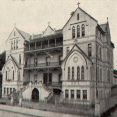 The History of All Hallows' School South Australia, Western Australia, Brisbane Gold Coast, Brisbane Queensland, Port Arthur, History Teachers, Secondary School, Tasmania, Colleges