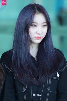 Yuri, Uzzlang Girl, Japanese Girl Group, Me As A Girlfriend, Korean Singer, Korean Girl Groups, Girl Power, Kpop Girls, Cute Girls